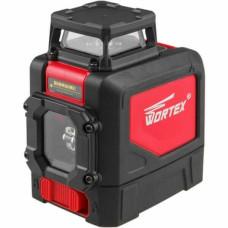 Лазерный нивелир Wortex LL 0330 X