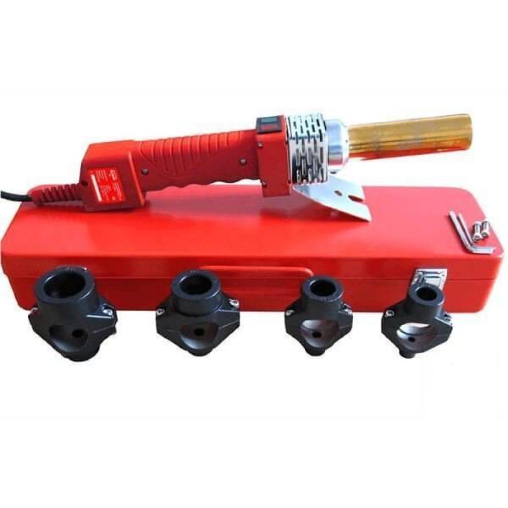 Аппарат для сварки труб ELITECH СПТ 1000