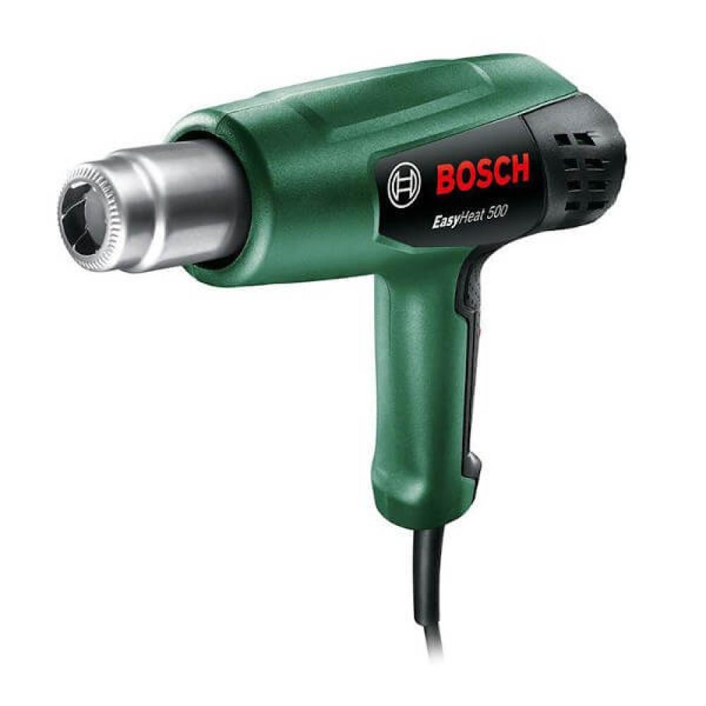 Промышленный фен Bosch EasyHeat 500