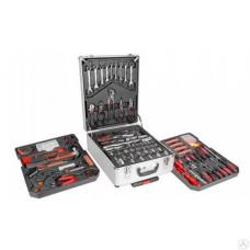 Универсальный набор инструментов WMC Tools WMC186 (186 предметов)