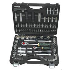 Универсальный набор инструментов RockForce 41082-5 108 предметов