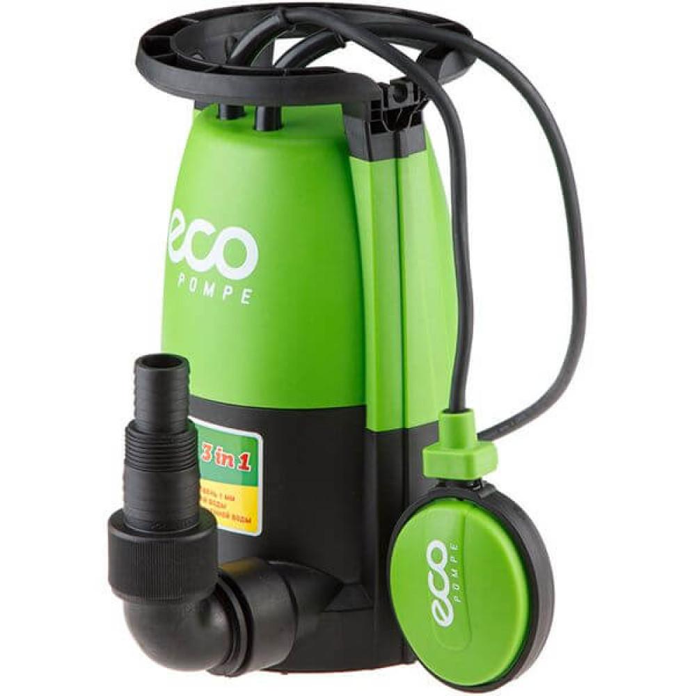 Дренажный насос ECO DP-606
