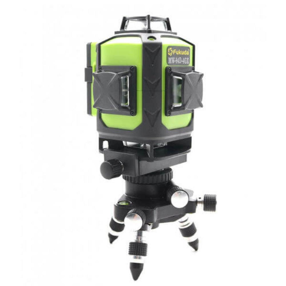 Лазерный нивелир Fukuda MW-93T-2-3GX Standart